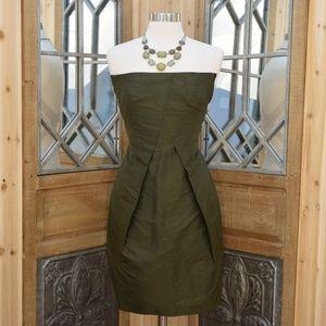Martino Midali Silk Cocktail Dress